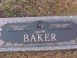 Sharon E. <I>Glenn</I> Baker