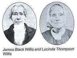 James Black Willis