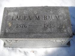 Laura M Baum