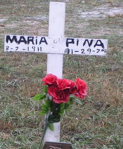 Maria Pina