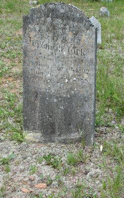 Jeremiah York, V