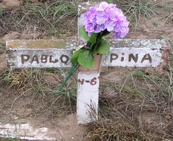 Pablo Pina