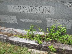 Icie B. Thompson