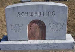 William H. Schwarting
