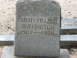 Emory Frazier Buffington