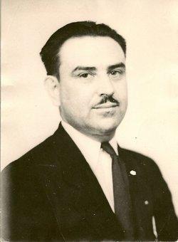Robert B. Baca