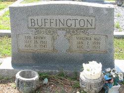 Edd Brown Buffington