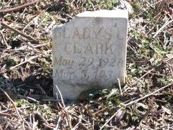 Gladys L Clark