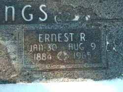 Ernest Robert Billings