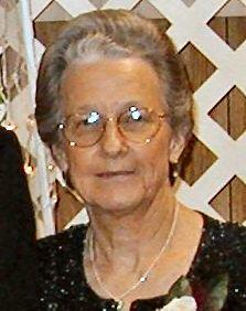 Virginia  Jones