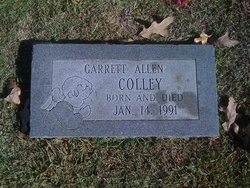 Garrett Allen Colley