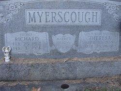 Richard Myerscough