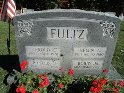 Harold L Fultz