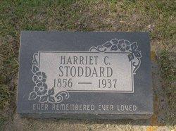 Harriet Celestia Stoddard