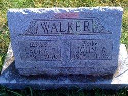 John William Walker