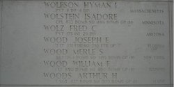 Corp Isadore Wolstein