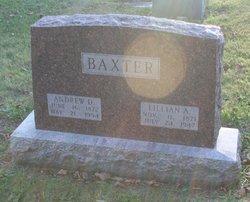 Andrew Duke Baxter