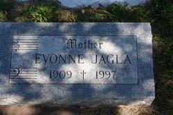 Evonne <I>Jacquart</I> Jagla