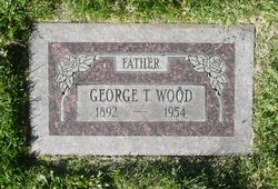 George Thomas Wood