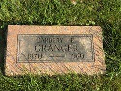 "Barbara Ellen ""Barbery"" <I>Rice</I> Granger"