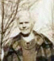 "Margaret Elspeth ""Ep"" <I>Hoyt</I> Hendricks"