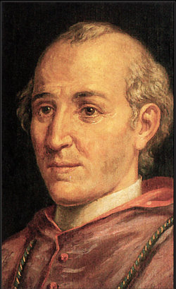 Rev Francesco Albertini