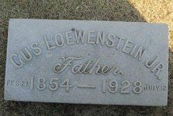 August Loewenstein, Jr