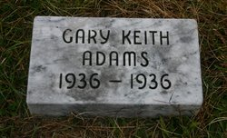 Gary Keith Adams