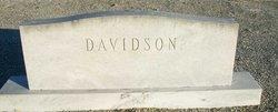 Georgie M. <I>Longino</I> Davidson