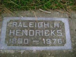 Raleigh Howard Hendricks