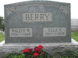 Walter Wesley Berry
