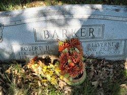 Robert Holcomb Barker