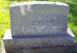 Clarence M Johnson