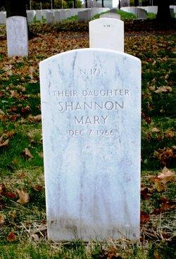 Shannon Mary Fischer
