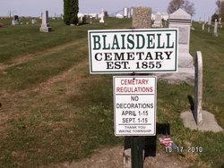 Blaisdell Cemetery