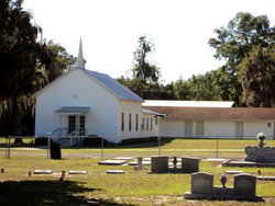 Rosemary Cemetery