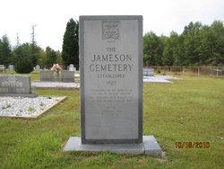 Jameson Family Cemetery
