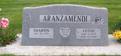Lucio Aranzamendi