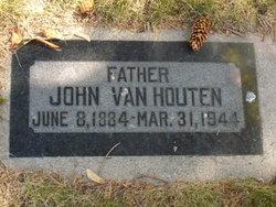 John Van Houten