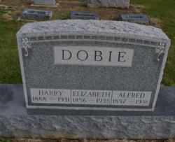 James Alfred Dobie