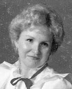 Judith Kay <I>White</I> DeWolf