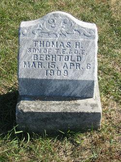 Thomas Herbert Bechtold