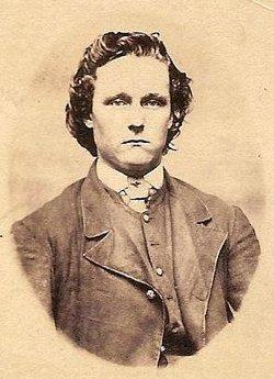 William Harrison Westfall