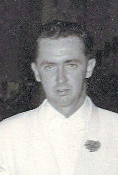 John Joseph Shaw