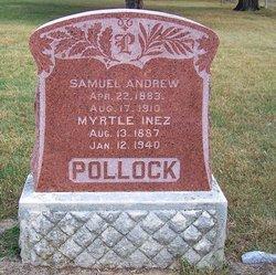 Samuel Andrew Pollock