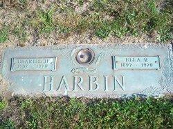 Charles Howard Harbin