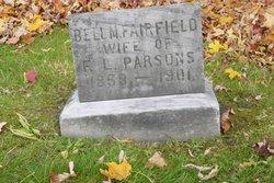 Bell M Fairfield