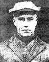 Clarence Garfield Rapson