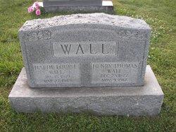 Hattie Louise <I>Wall</I> Wall