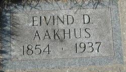 Eivind D Aakhus